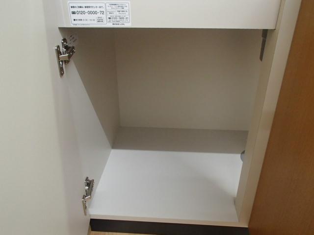 小型電気温水器新設工事(名古屋市中川区) 施工前