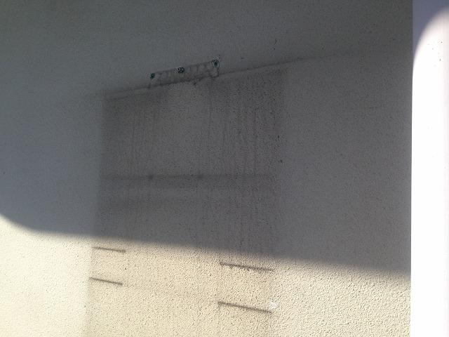 名古屋市熱田区N様邸熱源機取替工事 施工事例 施工中