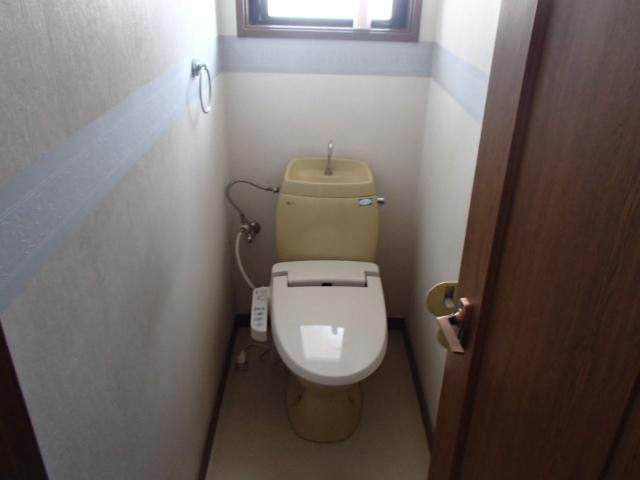 2部屋トイレリフォーム工事(刈谷市)施工前