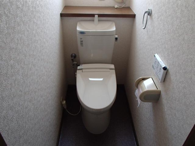 イナックス アメージュZ・シャワートイレKA21