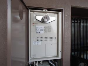 ノーリツ GTH-2444AWX-T・RC-9112-1