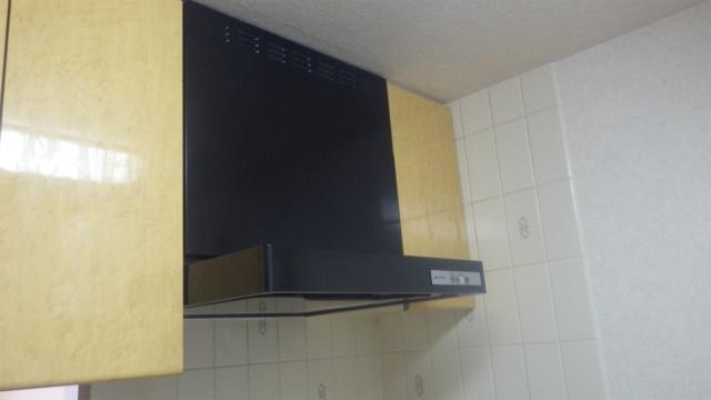 リンナイレンジフードKLR-3S-AP601LBK