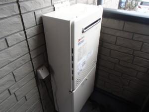 ノーリツ GT-C2452SAWX-2・RC-D101E