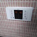 浴室リモコン RC-B001S