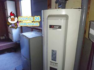 三菱 SRG-375G